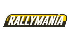 Rally Manía 2019