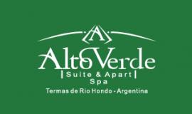 ALTO VERDE suite & apart