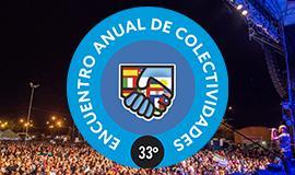Festival de las Colectividades de Alta Gracia