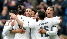 Clinic Fundación del Real Madrid