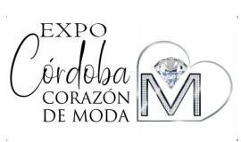 """Expo """"Córdoba Corazón de Moda 9° edición"""""""