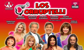 Los Corruptelli