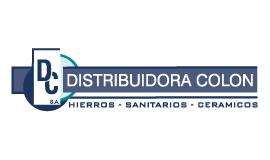 Distribuidora Colón