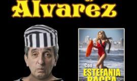 """El negro Álvarez """"Buscado"""""""