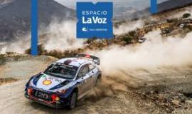 Espacio La Voz Rally