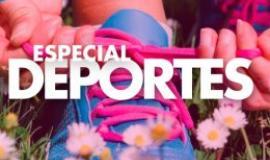 Especial Deportes!