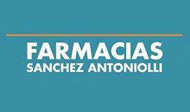Farmacias Sanchez Antoniolli