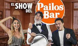 El show de Pailos Bar