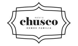 Especial Delivery y Take Away con Chusco Restaurante