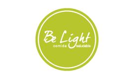 Be Light, Comida saludable.