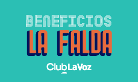 Beneficios En La Falda