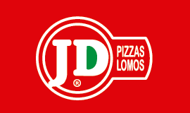 JD Pizzas