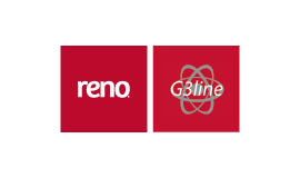 G3 Line Amoblamientos Reno