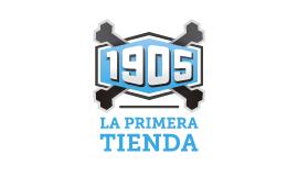 Tienda 1905