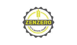Zenzero Fit & Natural Market