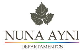 Nuna Ayni Departamentos