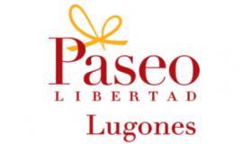 Paseo Libertad Lugones