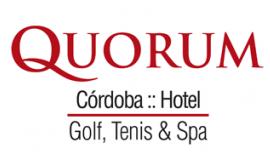 Quorum Córdoba Hotel