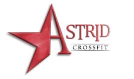 Astrid Crossfit