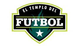 El Templo del Fútbol